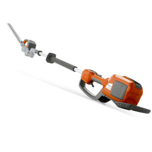 Husqvarna Battery Pole Saws