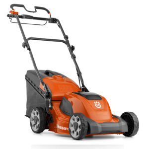 Husqvarna Battery Lawnmowers