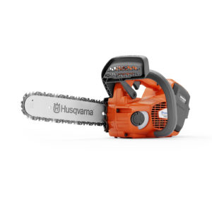 Husqvarna Battery Chainsaws