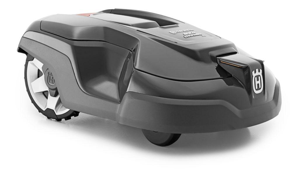 automower 310 autobotics husqvarna automower stockists. Black Bedroom Furniture Sets. Home Design Ideas
